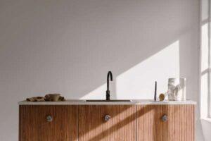 Kreatywne podejście do kuchni z frontami FRØPT